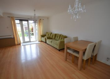Thumbnail 3 bed end terrace house to rent in Stubbs Mews, Dagenham, Essex