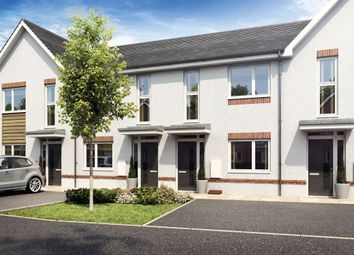 Thumbnail 2 bed terraced house for sale in Edison Place, Technology Drive, Rugby