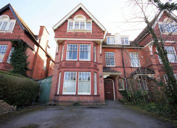 Thumbnail 2 bedroom flat for sale in Anderton Park Road, Moseley, Birmingham