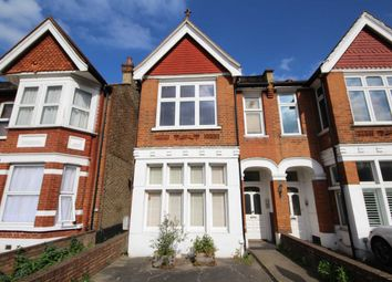 Thumbnail 2 bed flat for sale in Chatsworth Gardens, London