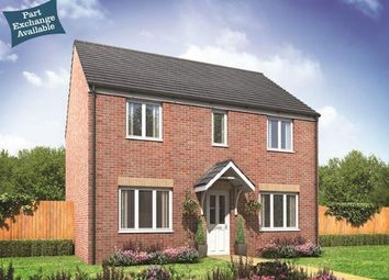 Thumbnail 4 bed detached house for sale in Plot 50, Chedworth, Salterns, Terrington St. Clement, King's Lynn