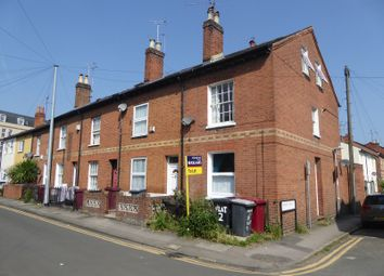 Thumbnail 2 bed flat to rent in Newark Street, Reading