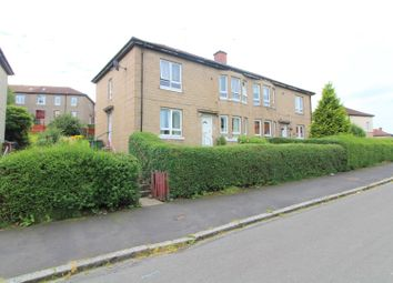 Thumbnail 2 bed flat for sale in Brassey Street, Ruchill