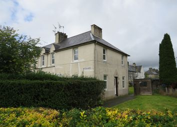 Thumbnail 2 bed flat for sale in Inverallan Road, Bridge Of Allan, Stirling