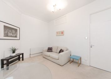 Thumbnail 1 bedroom flat to rent in Richmond Mansions, Old Brompton Road