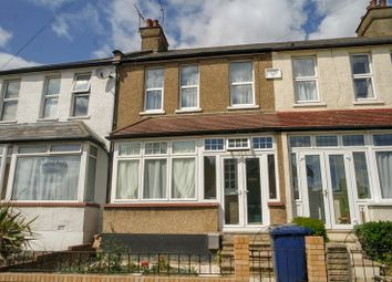 Thumbnail 3 bed terraced house to rent in West End Lane, Barnet