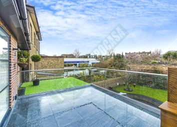 Thumbnail 2 bed flat for sale in Goldhawk Road, London