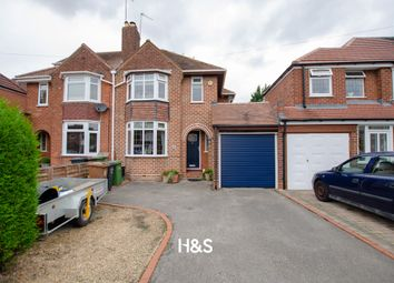 Jacey Road, Shirley, Solihull B90. 3 bed semi-detached house