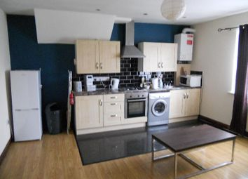 Thumbnail 1 bed flat to rent in Becontree Avenue, Becontree, Dagenham RM8, Dagenham,