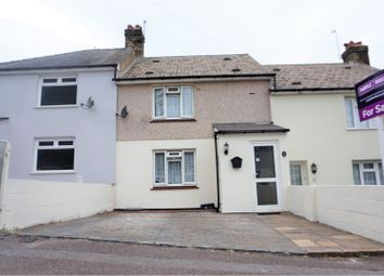Thumbnail 3 bed terraced house for sale in Sycamore Road, Dartford