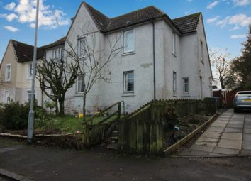 Thumbnail 4 bed flat for sale in Lesmahagow Road, Strathaven, Lanarkshire