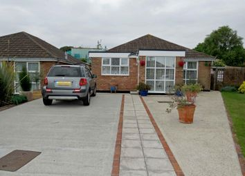 Thumbnail 3 bed detached bungalow for sale in Selsey Close, Hayling Island
