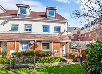 Thumbnail 2 bed maisonette for sale in Connaught Park, Tunbridge Wells, Kent