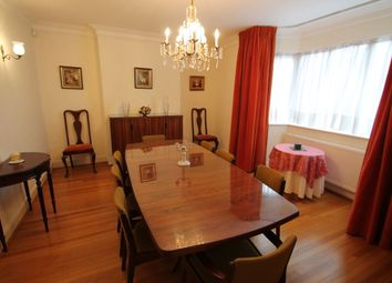 Thumbnail 4 bed property to rent in Bittacy Park Avenue, London