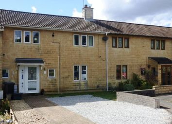 Thumbnail 3 bed terraced house for sale in Stroud Road, Tuffley, Gloucester