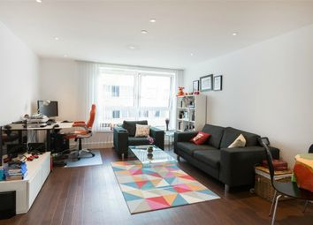 Thumbnail 1 bed flat for sale in Queensland Road, Queensland Terrace, London