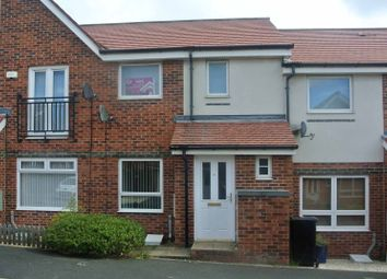 Thumbnail 2 bed property to rent in Patterson Way, Ashington