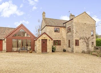 Thumbnail 4 bedroom detached house for sale in Chapel Lane, Old Sodbury, Bristol