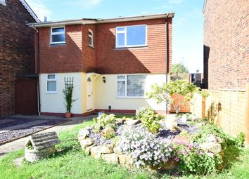 Thumbnail 3 bed detached house for sale in St. James Road, Tunbridge Wells
