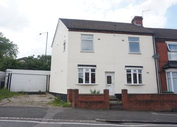 Thumbnail 4 bedroom end terrace house to rent in Bury Hill, Oldbury