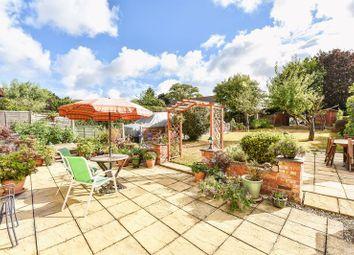 Thumbnail 5 bed detached house for sale in Ayling Lane, Western Side Of Aldershot