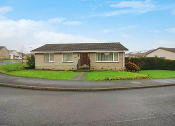 Thumbnail 3 bed detached bungalow for sale in Netherton Place, Whitburn
