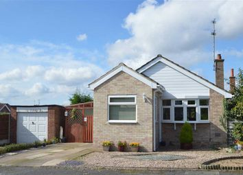 Thumbnail 3 bed bungalow for sale in Maple Close, Keyworth, Nottingham