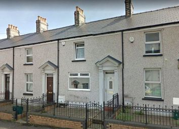 Thumbnail 2 bedroom terraced house for sale in Bowen Street, Swansea, City And County Of Swansea.