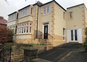 Thumbnail 5 bed semi-detached house to rent in Wingrove Road North, Fenham, Newcastle Upon Tyne