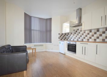 1 bed flat to rent in Claude Road, Cardiff CF24