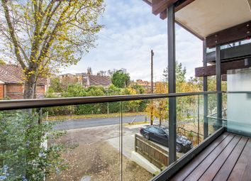 Thumbnail 3 bed town house for sale in Queensmere Road, London