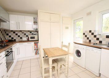 Thumbnail 2 bedroom maisonette to rent in Caenwood Close, Weybridge, Surrey