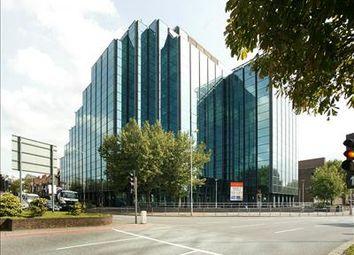 Thumbnail Office to let in Park Lane, Croydon