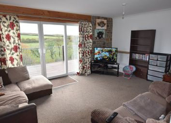 Thumbnail 3 bed flat to rent in Fore Street, Hartland, Bideford