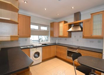 Thumbnail 3 bed maisonette to rent in Abbey Parade, London