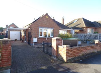 Thumbnail 3 bed detached bungalow for sale in Lansdowne Road, Shepshed, Leicestershire