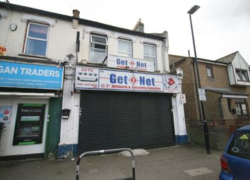 Thumbnail 2 bed flat to rent in Wakefield Street, London, East Ham