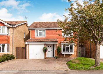 4 bed detached house for sale in Eddington Road, Bracknell RG12
