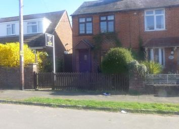 Thumbnail 3 bed property to rent in Plomer Green Lane, Downley