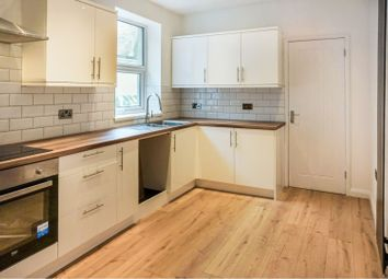 Thumbnail 3 bed terraced house for sale in St. John Street, Ogmore Vale