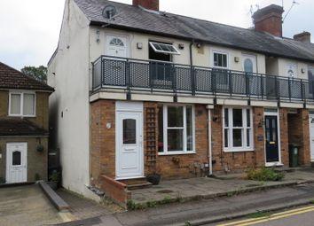 Thumbnail Flat for sale in Bury Road, Hemel Hempstead