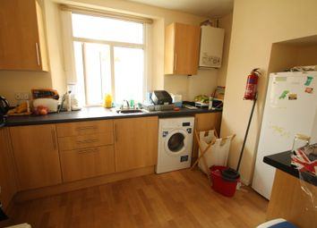 Thumbnail Room to rent in Student House, Grenville Road, Plymouth