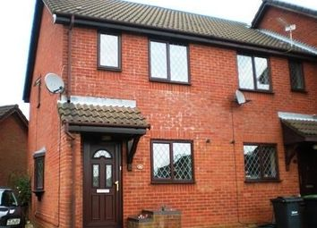 Thumbnail 2 bedroom end terrace house to rent in Damask Gardens, Waterlooville