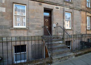 Thumbnail 2 bed flat for sale in 52 Pitt Street, Bonnington, Leith, Edinburgh