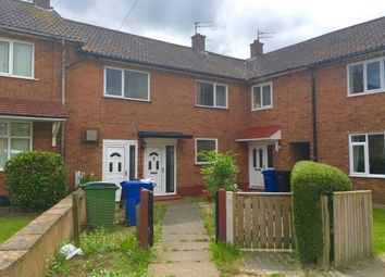 Thumbnail 3 bed terraced house to rent in Bramhall, Stockport