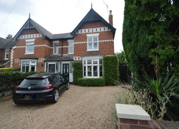 Thumbnail 3 bed semi-detached house to rent in Maldon Road, Colchester