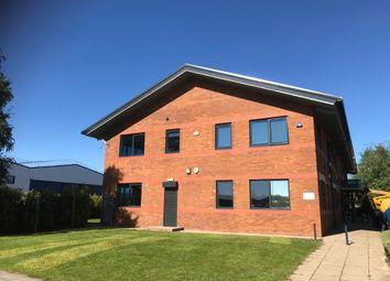 Thumbnail Office to let in Morton Way, Darlington
