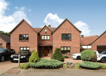 Thumbnail 5 bed detached house to rent in Grantchester Close, Off Sudbury Court Drive, Harrow