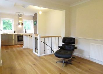 Thumbnail 1 bed flat to rent in Recreation Road, London