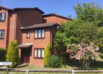 Thumbnail 1 bedroom flat to rent in Clevelands, Perrymount Road, Haywards Heath